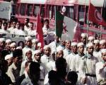Référendum pour l'Indépendance de l'Algérie, 1962