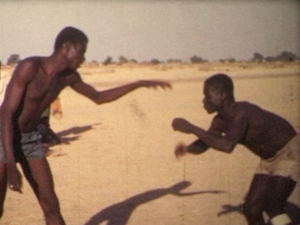 ceremonie massa, nord cameroun, film d'archive amateur, 1961