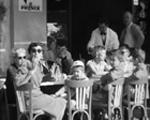 Cassis années 50, films de l'instituteur Camille Falcou