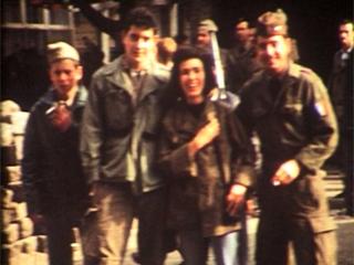 La semaine des barricades, janvier 1960