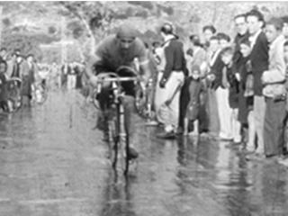 Tour de France, années 40
