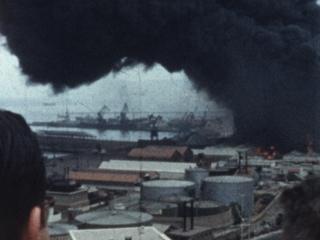 Évènements de la Guerre d'Algérie, Oran 1962
