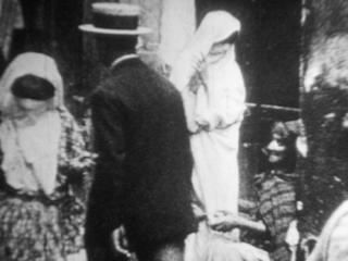 La Casbah d'Alger, 1928