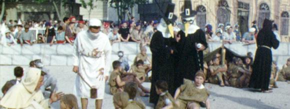 Tricentenaire de la peste à Marseille