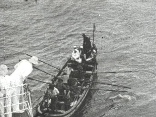 Sénégal années 30